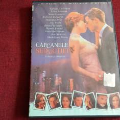 FILM DVD CAPCANELE SEDUCTIEI - Film thriller, Romana
