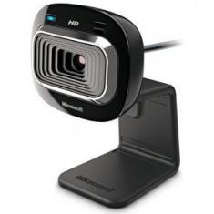 Camera web Microsoft T4H-00004 LiveCam HD-3000 Business - Webcam