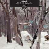 Aripi de zapada Seria Ciresarii, vol. 4 de Constantin Chirita - Carte de aventura