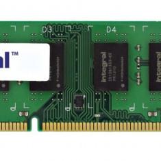 Memorie Integral IN3T2GNYNGX, 2GB DDR3 1066MHz, CL7 1.5V - Memorie RAM