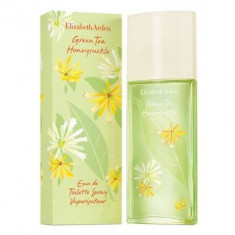Elizabeth Arden Green Tea Honeysuckle Eau de Toilette 100ml - Parfum femeie Elizabeth Arden, Apa de toaleta