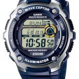Ceas original Casio Waveceptor WV-200E-2AVEF - Ceas barbatesc