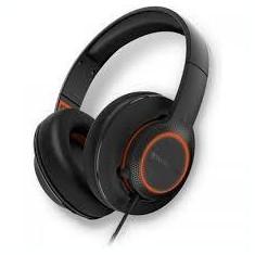 Casti Steelseries 61421, Gaming SteelSeries Siberia 150, negru - Casca PC