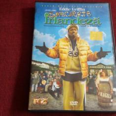 FILM DVD SMECHERIE IRLANDEZA - Film comedie, Romana