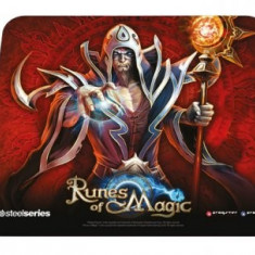 Mousepad Steelseries QcK Runes of Magic Limited Edition