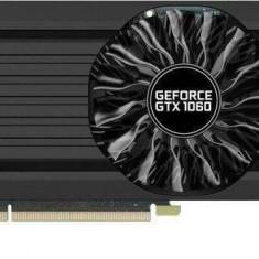 Placa video Palit VGA Palit GTX1060 NE51060015J9F, 6GB, StormX - Placa video PC