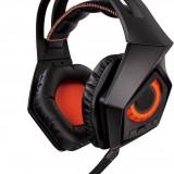 Casti Asus 90YH00S1-B3UA00, WL Asus ROG Strix Gaming, negru - Casca PC