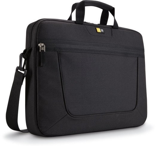 Case Logic Geanta notebook Case Logic VNAI215, 15.6 inch, neagra foto mare