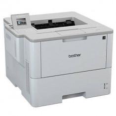 Imprimanta laser Brother HL-L6400DW+FILTER+HOLDER, A4, Laser, Monocrom, Duplex, alb - Imprimanta laser alb negru Brother, DPI: 1200
