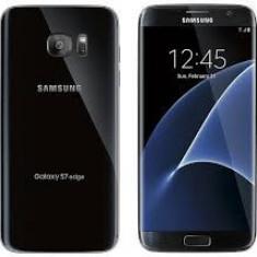 SAMSUNG S7 EDGE NOU NEACTIVAT - Telefon Samsung, Negru, 32GB, Neblocat, Single SIM
