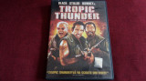 FILM DVD TROPIC THUNDER, Romana