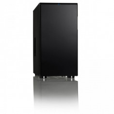Carcasa Fractal Design Define R4 Black Pearl, Middle Tower, neagra - Carcasa PC