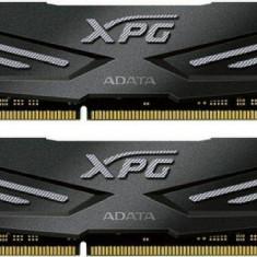 Memorie A-Data DIMM AX3U1600W8G9-RB, DDR3, 1600 MHz, 8192 MB - Memorie RAM