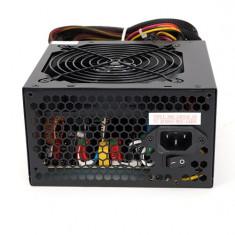 Sursa Zalman ZM500-LX, 500W - Sursa PC