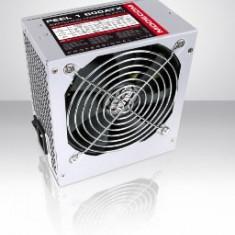 Sursa iBOX CUBE II ATX 400W 12 CM ventilator - Sursa PC