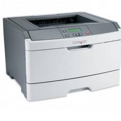 Imprimanta second hand Lexmark Optra E360 D - Imprimanta laser alb negru