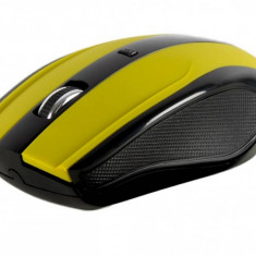 Mouse Serioux RAINBOW400 WR GREEN USB