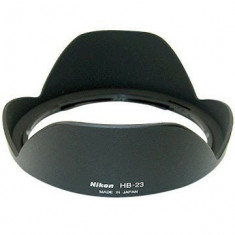 Nikon Parasolar Nikon HB-23 pentru AF-S 17-35mm