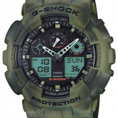 Ceas original Casio G-Shock GA-100MM-3AER