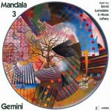 Gemini - Mandala 3 ( 1 CD ) - Muzica Clasica