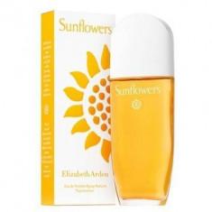 Elizabeth Arden Sunflowers Eau de Toilette 30ml - Parfum femeie Elizabeth Arden, Apa de toaleta