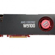 Placa video AMD FirePro W9100, 32GB GDDR5, 512-bit - Placa video PC