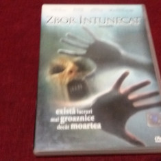 FILM DVD ZBOR INTUNECAT, Romana