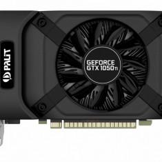 Placa video Palit GeForce GTX 1050 Ti StormX, 4GB GDDR5, 128-bit - Placa video PC