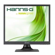 Monitor LED Hannspree HannsG HX Series 194DPB, 5:4, 19 inch, 5 ms, negru, 1280 x 1024