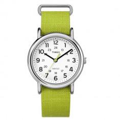 Ceas original Timex Weekender TW2P65900 - Ceas unisex