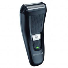 Aparat de barbierit Remington Comfort Series PF7200, fara fir, negru - Aparat de Ras Remington, Numar dispozitive taiere: 2
