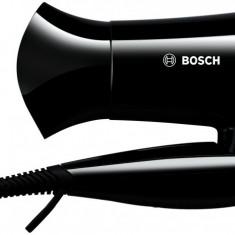 Uscator de par Bosch PHD 1151, putere 1200W, negru