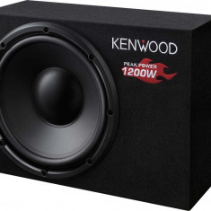 Boxe auto Kenwood KSC-W1200B - Boxa auto