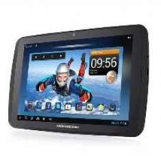 Tableta Modecom 10, 1'' MODECOM FreeTAB 1003 IPS X2 negru, 10.1 inch, 16GB, Wi-Fi + 3G, Android