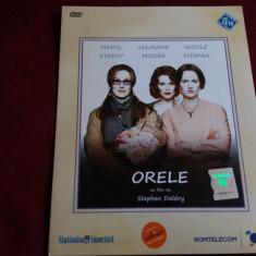 FILM DVD ORELE - Film actiune, Romana