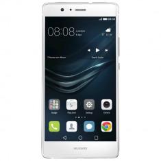 Huawei P9 Lite 16GB Dual-SIM white - Telefon Huawei, Alb, Octa core, 5.2''