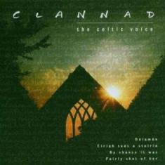 Clannad - Celtic Voice ( 1 CD ) - Muzica Folk
