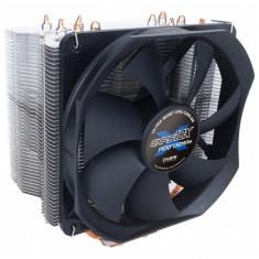 Zalman Cooler CNPS10X Performa+, Intel/ AMD, 120 mm, 2000 RPM, conector 4-pin - Cooler PC