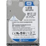 Western Digital Blue, 1TB, 5400 RPM, SATA3, 2.5 inch - HDD laptop