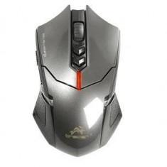 Mouse Tracer TRAMYS44242, Battle Heroes Wingman, USB, 500 - 2000 dpi, negru, Optica