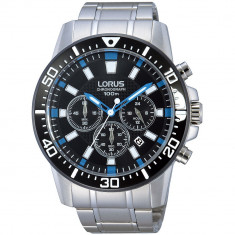 Ceas original Lorus by Seiko RT355DX9 - Ceas barbatesc
