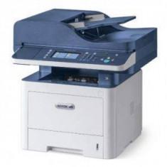 Imprimanta laser Xerox WorkCentre 3345DNI, Laser, RADF, A4, USB 2.0 - Imprimanta laser alb negru Xerox, DPI: 1200