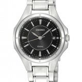 Ceas original Seiko Solar SXDE13 - Ceas dama Seiko, Casual, Quartz