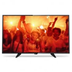 Televizor LED Philips TV 40 40PFT4101/12 Seria PFT4101/12 102cm negru Full HD