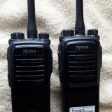 STATII RADIO EMISIE RECEPTIE HYTERA PD 705 LT . 2 BUCATI - Statie radio