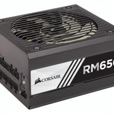 Sursa Corsair RMi Series - RM650i , 650W, PFC activ, 80+ Gold