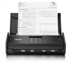 Scanner Brother ADS-1100W, A4, 16ppm, WiFi