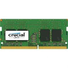 Crucial Memorie SODIMM DDR4 2133Mhz 8GB CL15 - Memorie RAM laptop