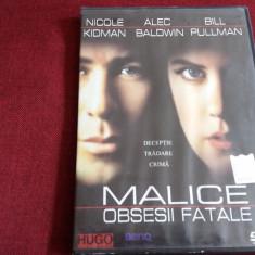FILM DVD OBSESII FATALE - Film drama, Romana
