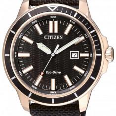 Ceas original Citizen Sport AW1523-01E - Ceas barbatesc